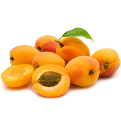 Abricots – X5