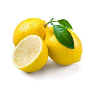 Citron feuille – X3