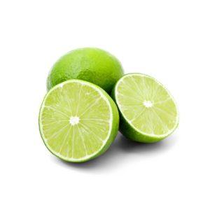 Citron vert – X3