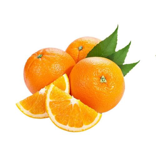 Orange Maltaise – X3