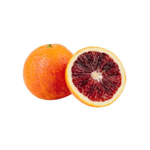Orange Sanguine – X3